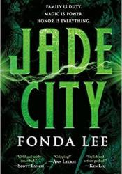 Jade City (The Green Bone Saga, #1) Pdf Book