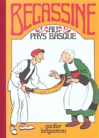 Bécassine au Pays Basque (Bécassine #12)
