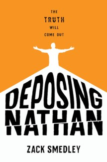 Deposing Nathan: Ownvoices Bi Contemporary Mystery