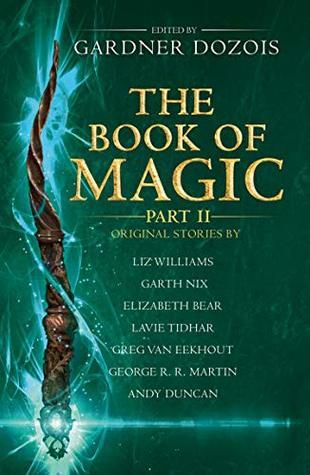 The Book of Magic: Part 2