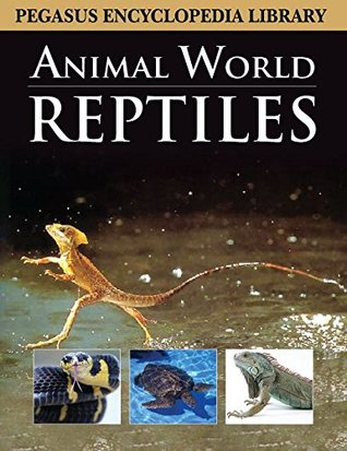 REPTILES-ANIMAL WORLD (HB)