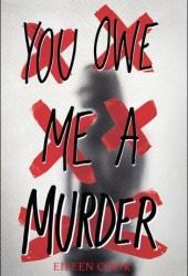 You Owe Me a Murder Pdf Book