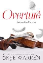 Overture (North Security, #1) Pdf Book
