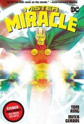 Mister Miracle Pdf Book