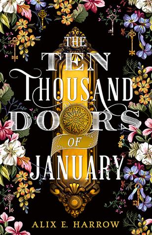 The Ten Thousand Doors of January (Hardcover)