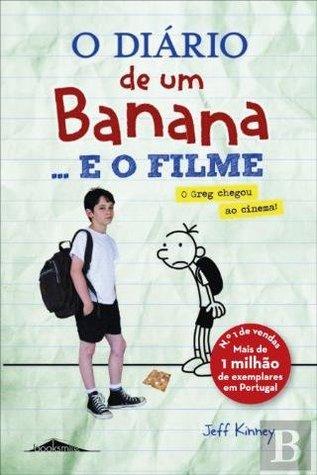 Diário de um Banana… e o Filme