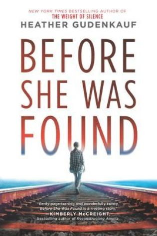 Before She Was Found Book Pdf ePub