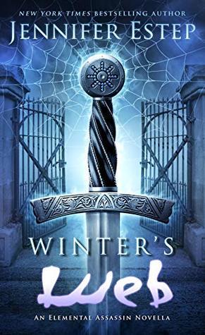 """Book Review: Jennifer Estep's """"Winter's Web"""""""