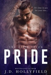 Pride (The Elite Seven, #2) Pdf Book