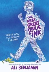 The Next Great Paulie Fink Pdf Book