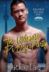 The Ultimate Pi Day Party (Baldwin Village, #1) Pdf Book