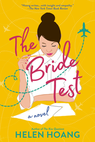 The Bride Test Review: Adorable #OwnVoices Romance with Vietnamese + Autism Rep