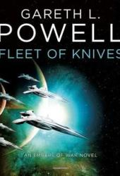 Fleet of Knives (Embers of War, #2) Pdf Book