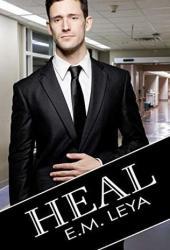 Heal (Save the Kids #3) Pdf Book