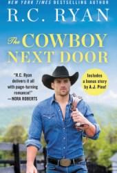 The Cowboy Next Door (Montana Strong, #2) Pdf Book