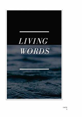 LIVING WORDS: LIVING WORDS