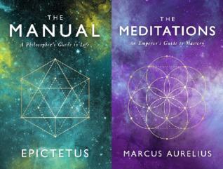 Stoic Philosophy (2 Book Series)