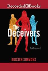 The Deceivers (Vale Hall, #1) Pdf Book