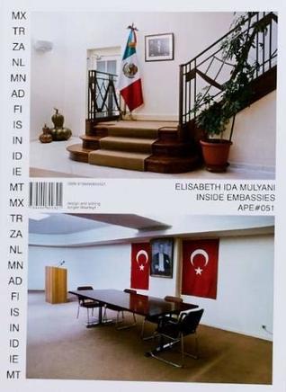 Elisabeth Ida Mulyani - Inside Embassies