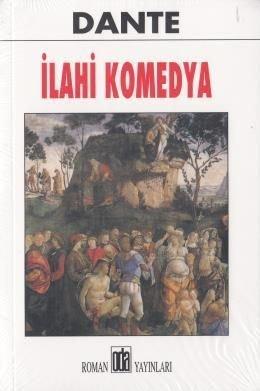 Ilahi Komedya