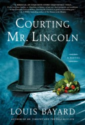 Courting Mr. Lincoln Pdf Book