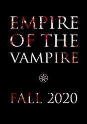 Empire of the Vampire (Empire of the Vampire, #1) Pdf Book