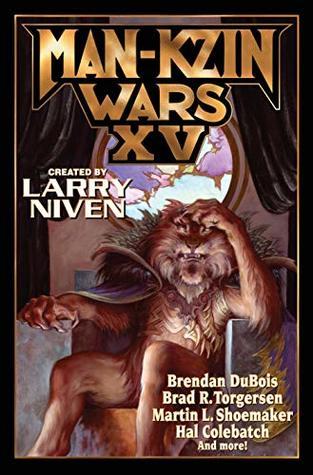 Man-Kzin Wars XV (Man-Kzin Wars Series Book 15)
