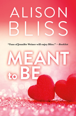 Meant to Be: a Perfect Fit short story