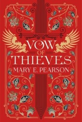 Vow of Thieves (Dance of Thieves, #2) Pdf Book
