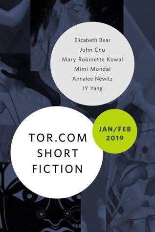 Tor.com Short Fiction: January-February 2019