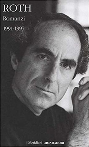 Philip Roth. Romanzi 1991-1997