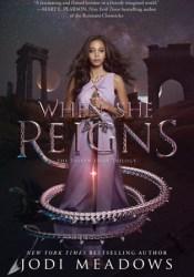 When She Reigns (Fallen Isles, #3) Pdf Book