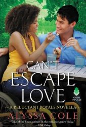 Can't Escape Love (Reluctant Royals, #3.5) Book Pdf