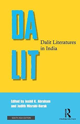 DALIT LITERATURE IN INDIA