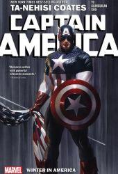 Captain America, Vol. 1: Winter in America Pdf Book