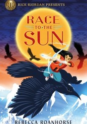 Race to the Sun Pdf Book