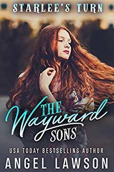 The Wayward Sons: Starlee's Turn