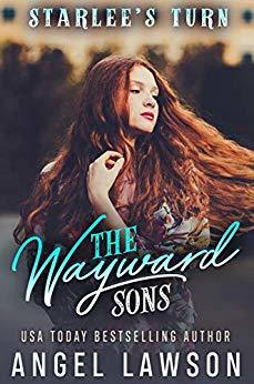 Starlee's Turn (The Wayward Sons #2)
