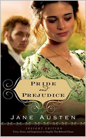 Pride and Prejudice : Best Of Jane Austen , Edition illustrated