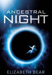 Ancestral Night (White Space, #1) Pdf Book