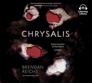 Chrysalis (Project Nemesis, #3)