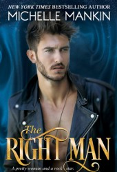 The Right Man Pdf Book