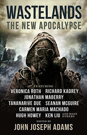 Wastelands 3: The New Apocalypse