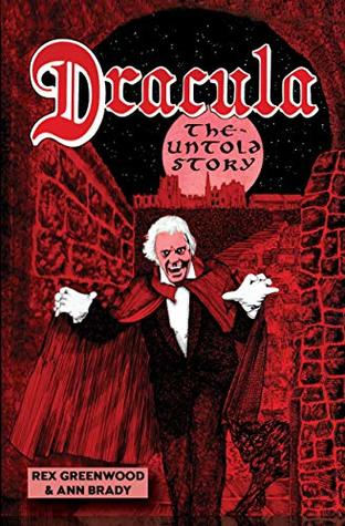 Dracula - The Untold Story: and Dracula - on a Ghost Trail