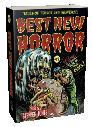 Best New Horror 29