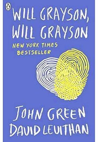 Will Grayson, Will Grayson: Bookpack Small Case
