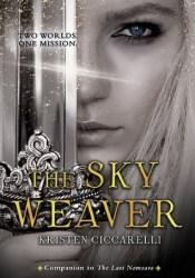 The Sky Weaver (Iskari #3) Pdf Book