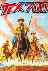Tex n. 700: Tex 700 - L'oro dei Pawnee Pdf Book