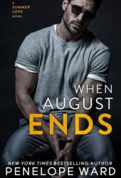 When August Ends Pdf Book