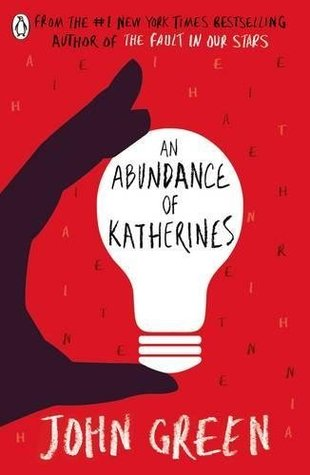 An Abundance of Katherines: Bookpack Small Case